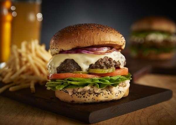 burger ok